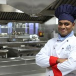 From a Welding Entrepreneur to a Cruise Chef