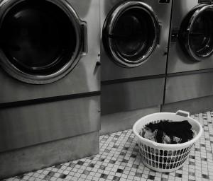 Crew laundry
