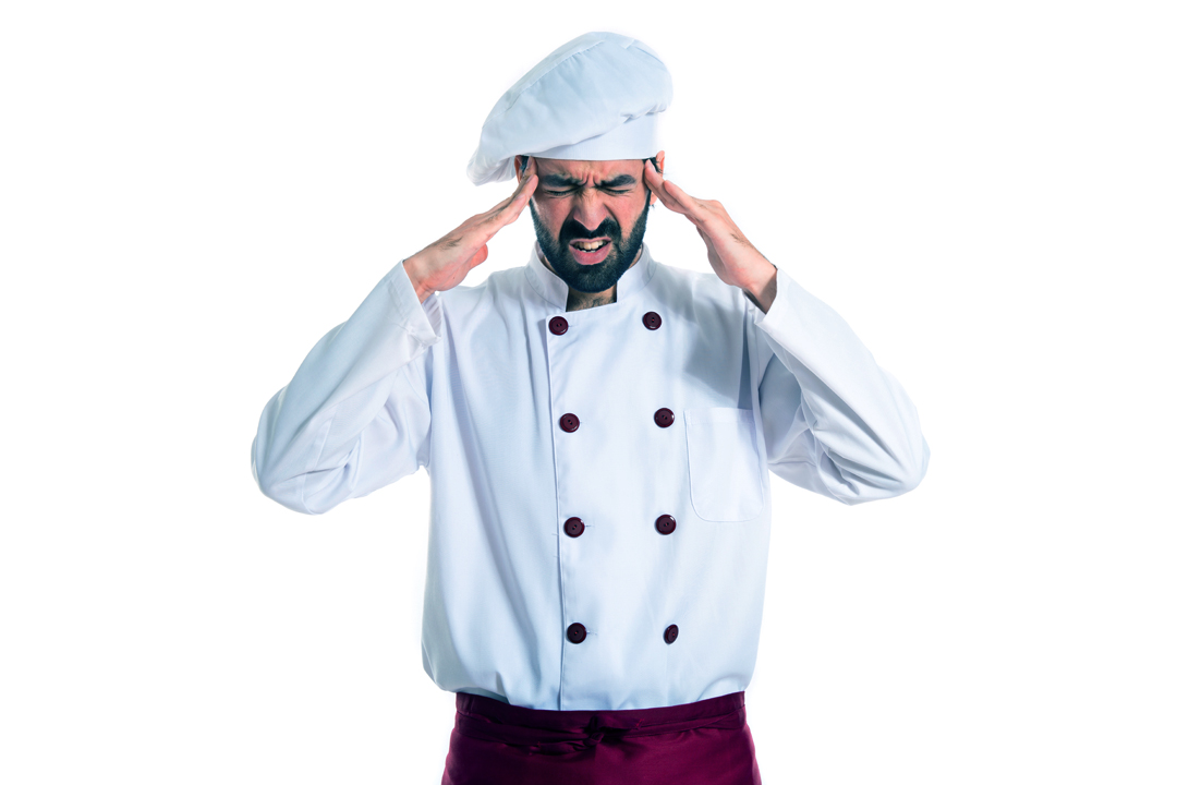 Culinary Nightmares For Cruise Ship Chefs