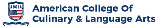 American College of Culinary & Language Arts logo
