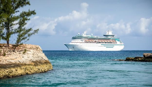 Cruise Ship Job