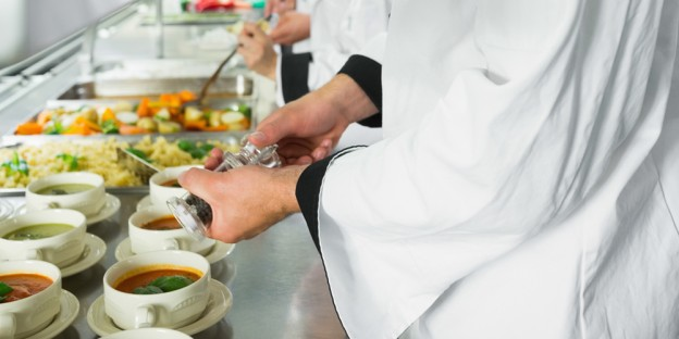 Smart Cooking To Keep Guests Satisfied