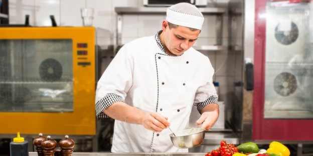 Up the exotic quotient as a cruise ship chef