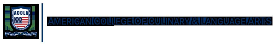 American College Of Culinary & Language Arts